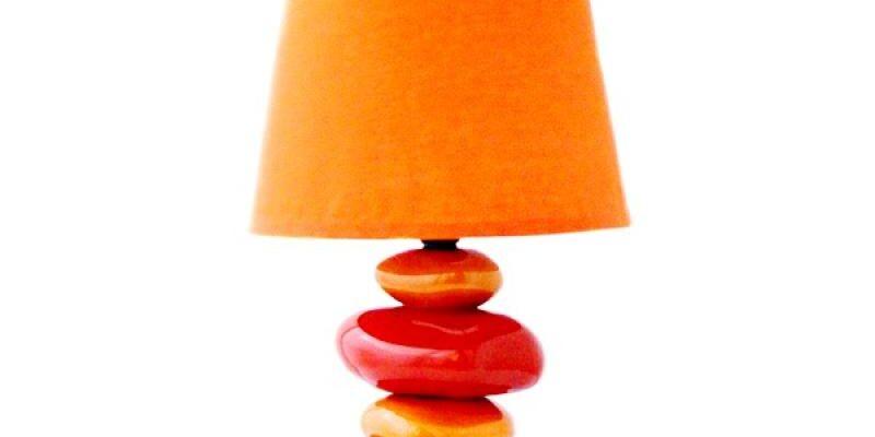 Левитирующий светильник не подвластен гравитации