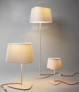 Настольная лампа CLOD