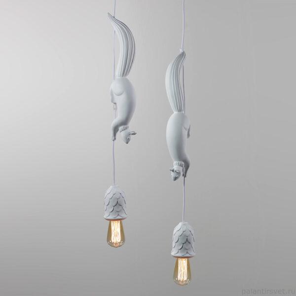 SQUIRREL - LAMP