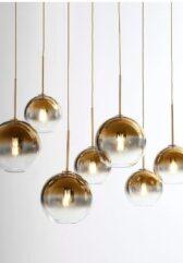 Подвесная серия SCULPTURAL GLASS