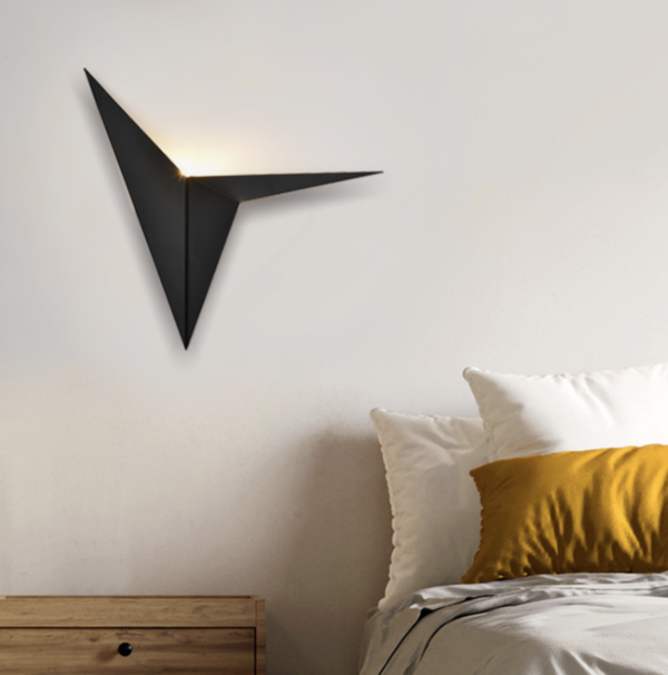 Настенные бра Origami