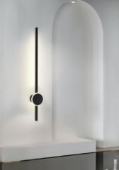 Настенная серия светильников figure wall lamp