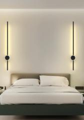 Настенные светильники figure wall lamp