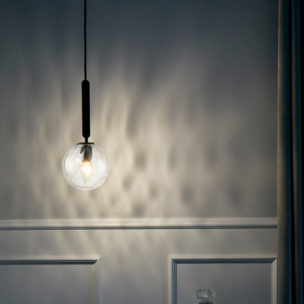 Одноламповая серия люстр lamp Bollo