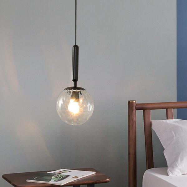 Одноламповая серия lamp Bollo
