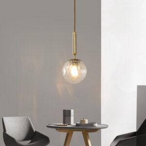 Подвесная серия люстр lamp Bollo