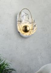 Настенная серия Pearl Wall Lamp