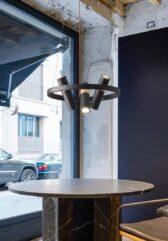 Скандинавская серия люстр SPOOR LAMP
