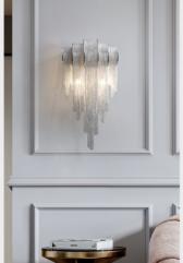 Настенная серия светильников Terzani