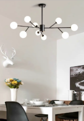 Рожковая серия люстр Grand Bunch Lamp