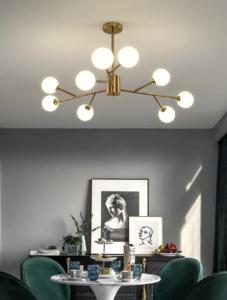 Grand Bunch Lamp