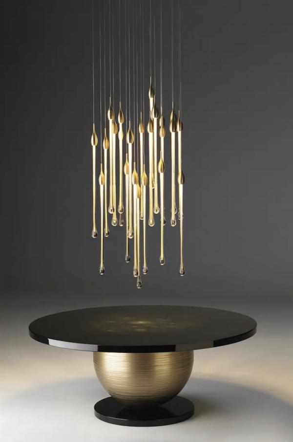 Allure Lamp