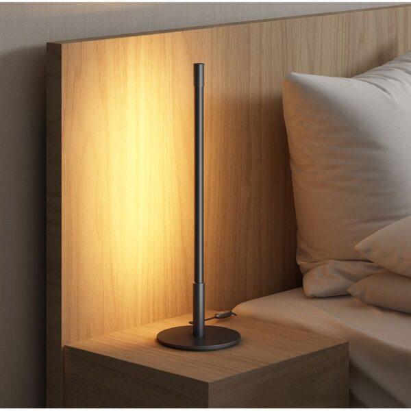 Настольные лампы Pipeline table lamp
