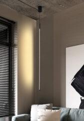 Подвесная серия люстр PIPELINE LAMP