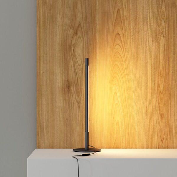 Настольная серия ламп Pipeline table lamp