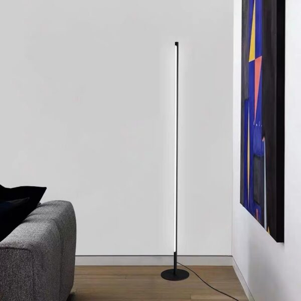 Напольная серия торшеров Pipeline Floor lamp