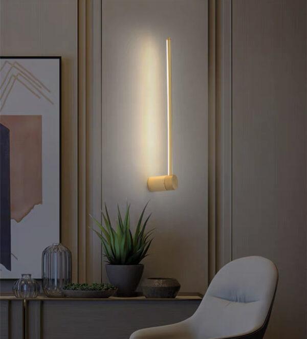 Настенная серия светильников Pipeline Wall Light