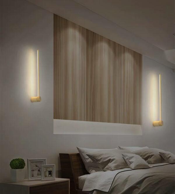 светодиодные светильники Pipeline Wall Light
