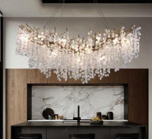 Подвесная серия люстр Art Alph Seasons Lamp