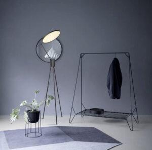 Напольная серия ламп Spotlight