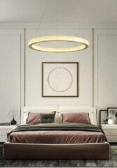 Тросовая серия люстр Nullar Lamp