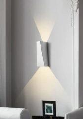 Настенная серия Led бра Pace Wall Lamp