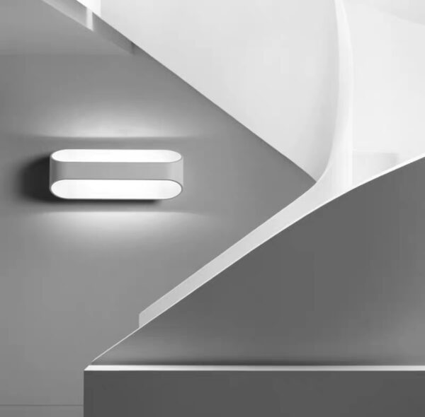 Настенная серия led бра Linear Wall Lamp