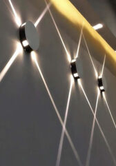 Настенная серия бра Figura Line Lamp
