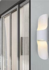 Настенная серия светодиодных светильников Bems lamp