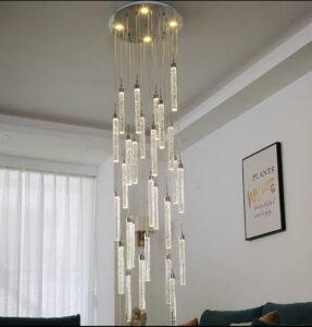 Tube Led Long Lamp