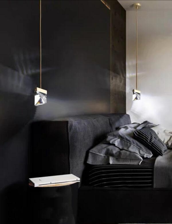Серия серия подвесных люстр Oxi Lamp