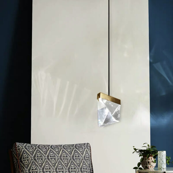 Одноламповая серия люстр Oxi Lamp
