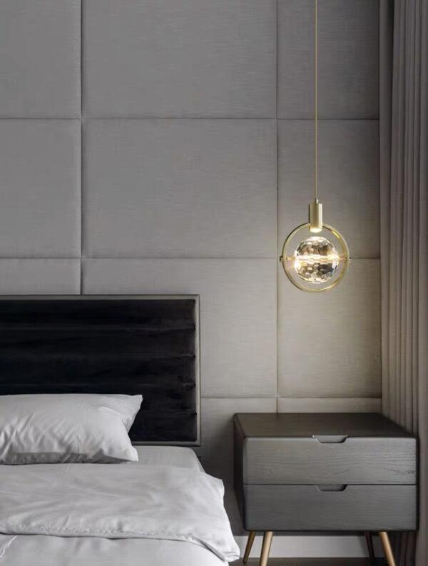 Подвесная серия люстр Area Led Lamp