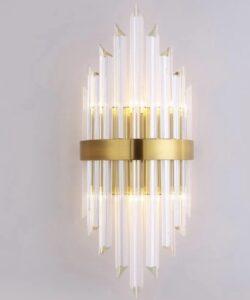 Настенная серия светильников Crystal Longe