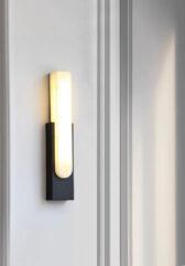 Настенные светильники Marble wall Lamp