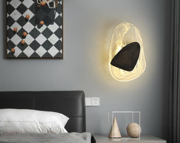 Настенная серия светодиодных светильников Santal Sconce Lamp