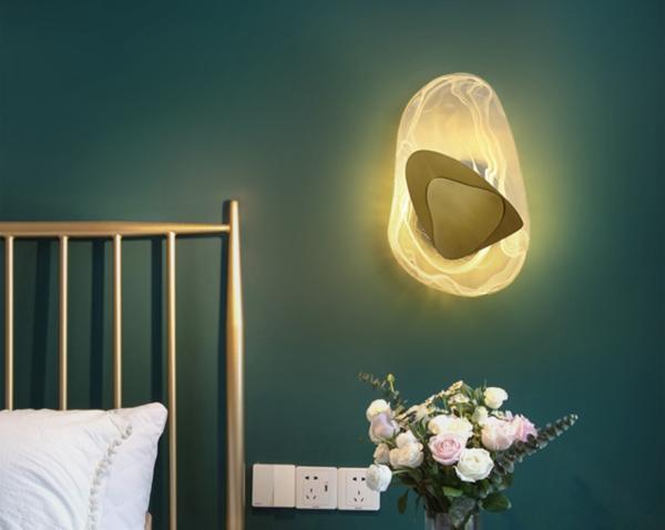 Настенная серия светильников Santal Sconce Lamp