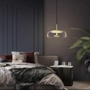 Подвесная серия одноламповых люстр Vaipid Lamp