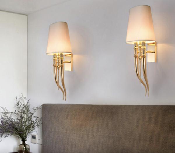 Настенная серия светильников Town Lamp