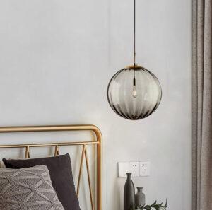 Одноламповые люстры Idéa Lamp