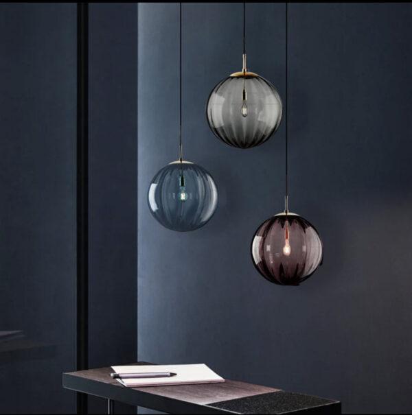 Подвесные светильники Idéa Lamp