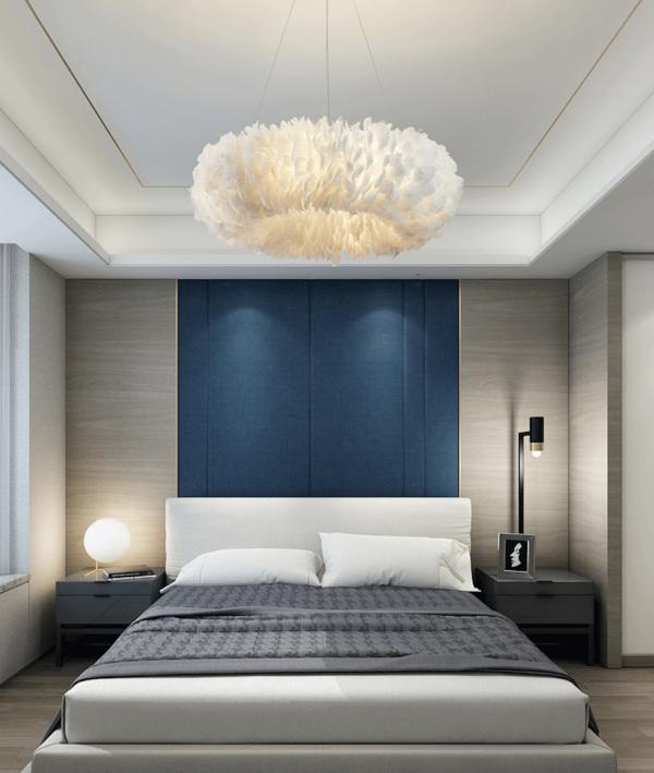 Люстры в стиле современная классика Nap Lamp