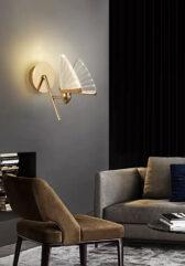 Настенные светильники Golden Apis