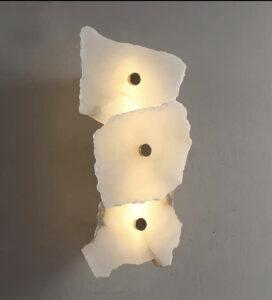 Настенные светильники Marble Lamps