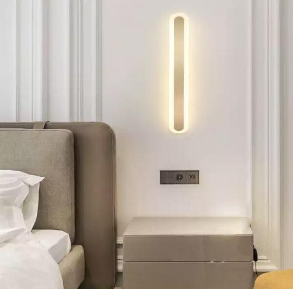 Настенные бра Longi wall lamp Gold