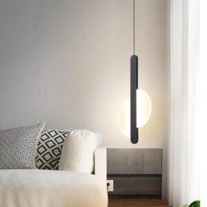 Тросовая серия люстр Cuppo Handing Lamp
