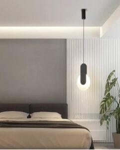 Одноламповая серия люстр Cuppo Handing Lamp