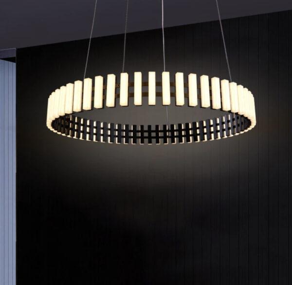 Люстры Railly Circle Lamp