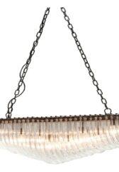 Классические люстры Clip Lamps