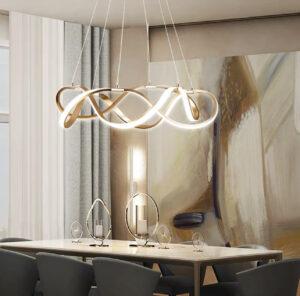 Led люстры L'ambiente Led Lamp